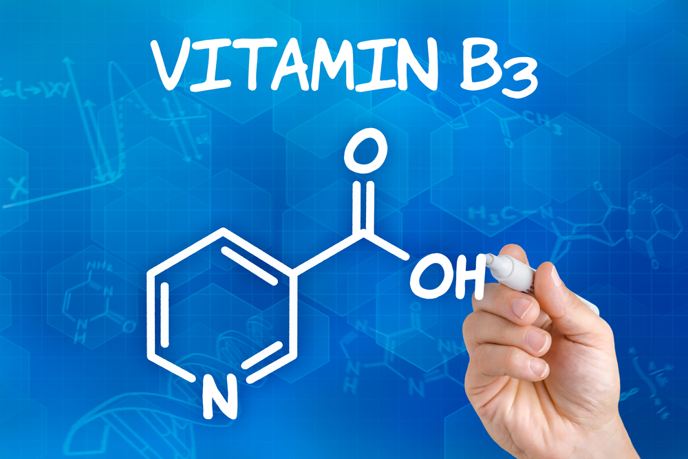 University of Helsinki Researchers Discover Vitamin B3 Form that is Effective in Attenuating Mitochondrial Myopathy Progression
