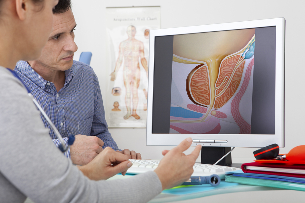 New Minimally Invasive Therapies for Benign Prostatic Hyperplasia in Works