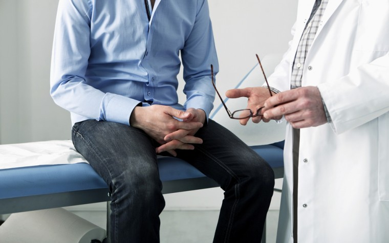 benign prostate hyperplasia treatment
