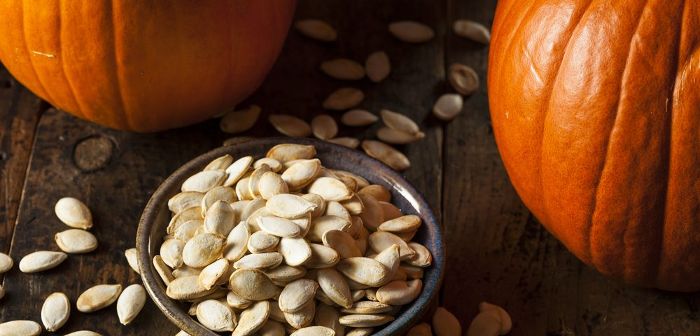 Pumpkin Seed Extract May Improve Symptoms of LUTS Due to BPH, Review Indicates