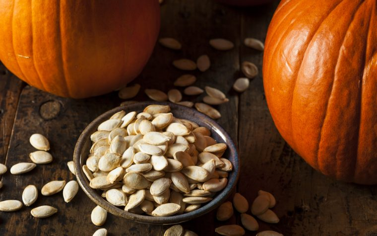 Pumpkin seed extract for symptoms of LUTS in BPH