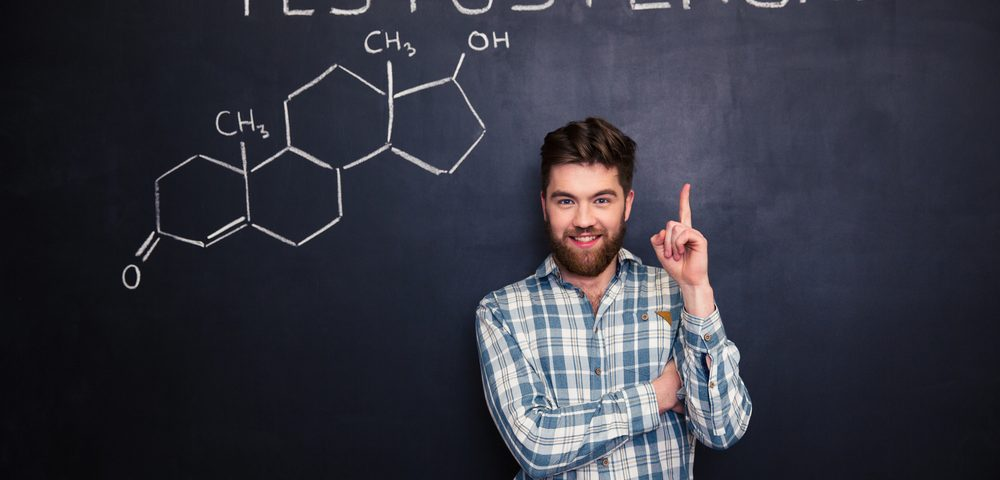 Testosterone Replacement Therapy Does Not Worsen LUTS/BPH Symptoms, Study Says