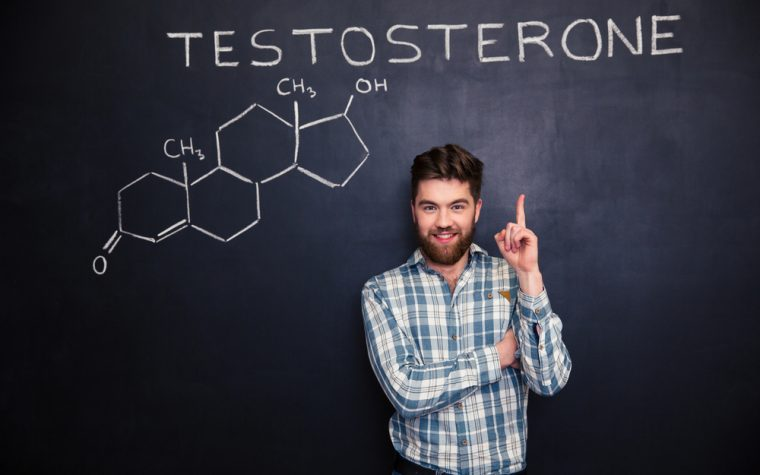 Testosterone replacement therapy in LUTS/BPH