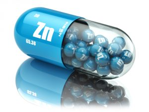 Serum Zinc Concentration Seen as Diagnostic Marker for BPH and Prostate Cancer