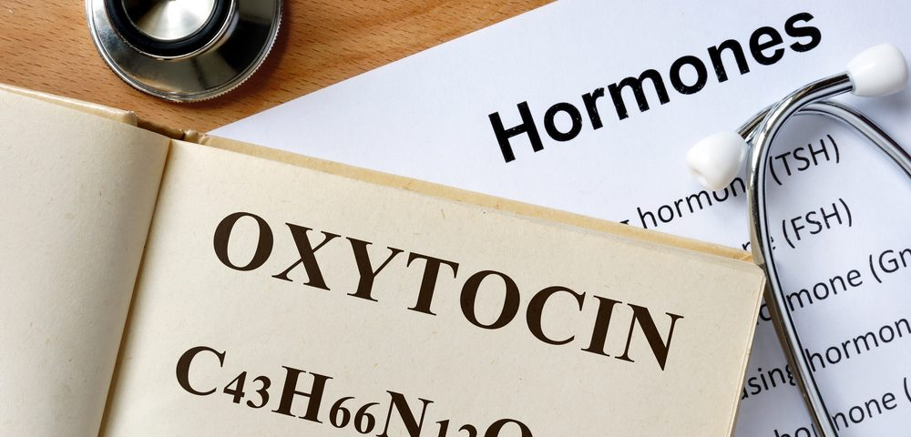 Brain Hormone That Aids in Childbirth, Oxytocin, Seen to Drive Prostate Growth in BPH