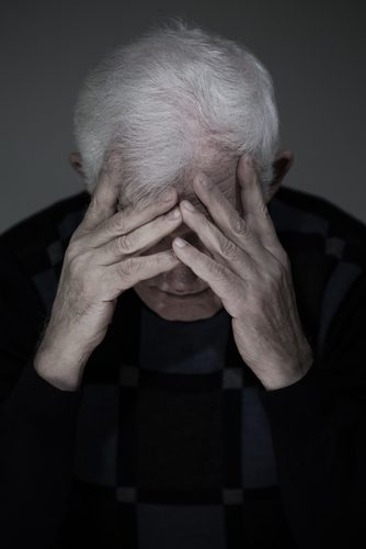 Older Bph Patients On 5ari Therapy Face Higher Risk Of Self Harm Depression But Not Suicide