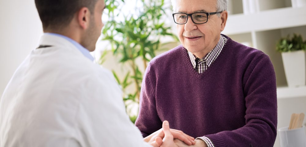 BPH Patients with Bothersome Symptoms Frequently Seek Medical Advice, Study Says